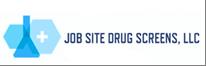 Job Site Drug Screens LLC Logo